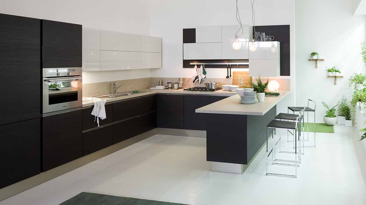 Awesome Veneta Cucine Recensioni Gallery - Ideas & Design 2017 ...