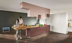 Kitchen-cipria