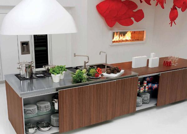 Schiffini Cucine – Leonetti Arredamenti