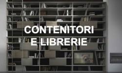 contenitori e librerie