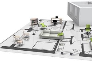 servizi progettazione d'interni