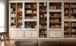 Libreria maschera_ Morelato