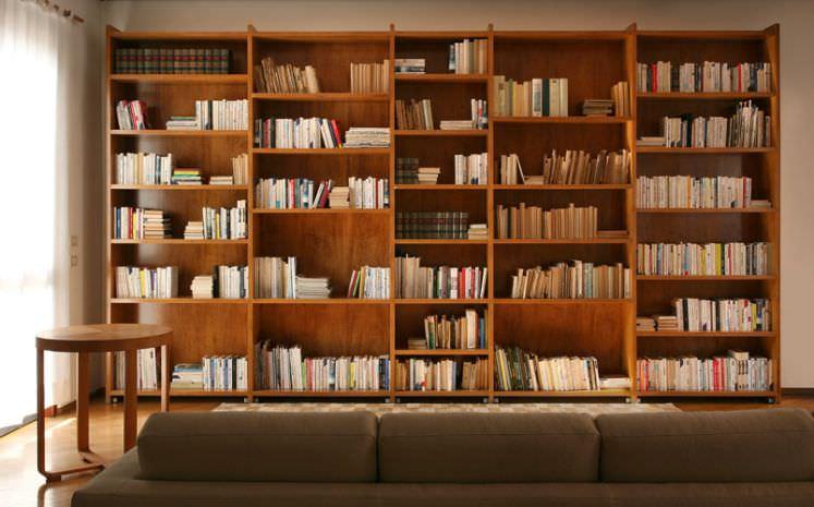 Librerie leonetti arredamenti for Mondo convenienza illuminazione