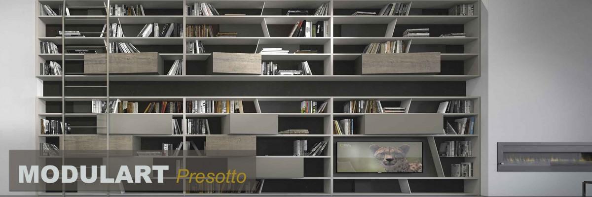 slide librerie