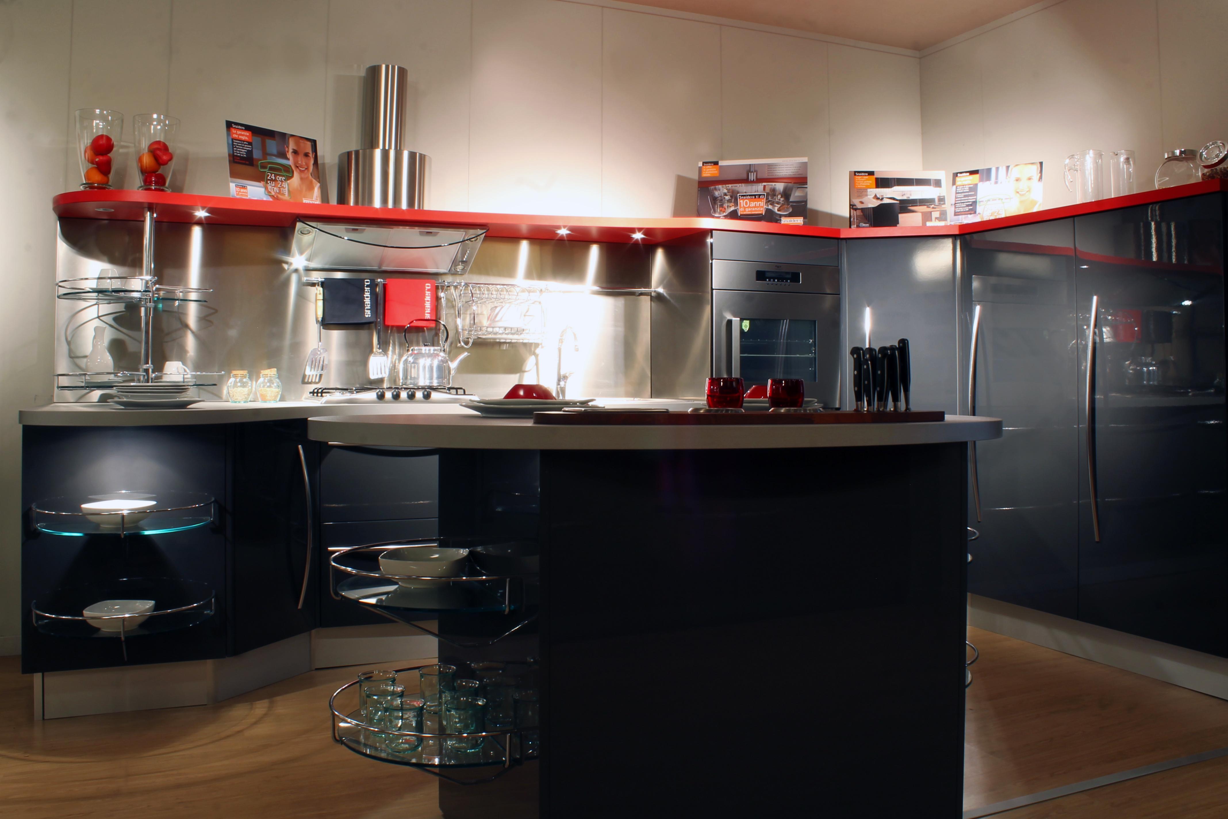 Leonetti arredamenti outlet cucine - Outlet cucine snaidero ...