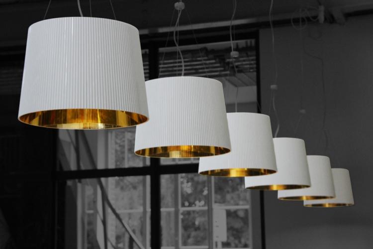 Illuminazione Cucina Sospensione : Lampadari kartell cucina