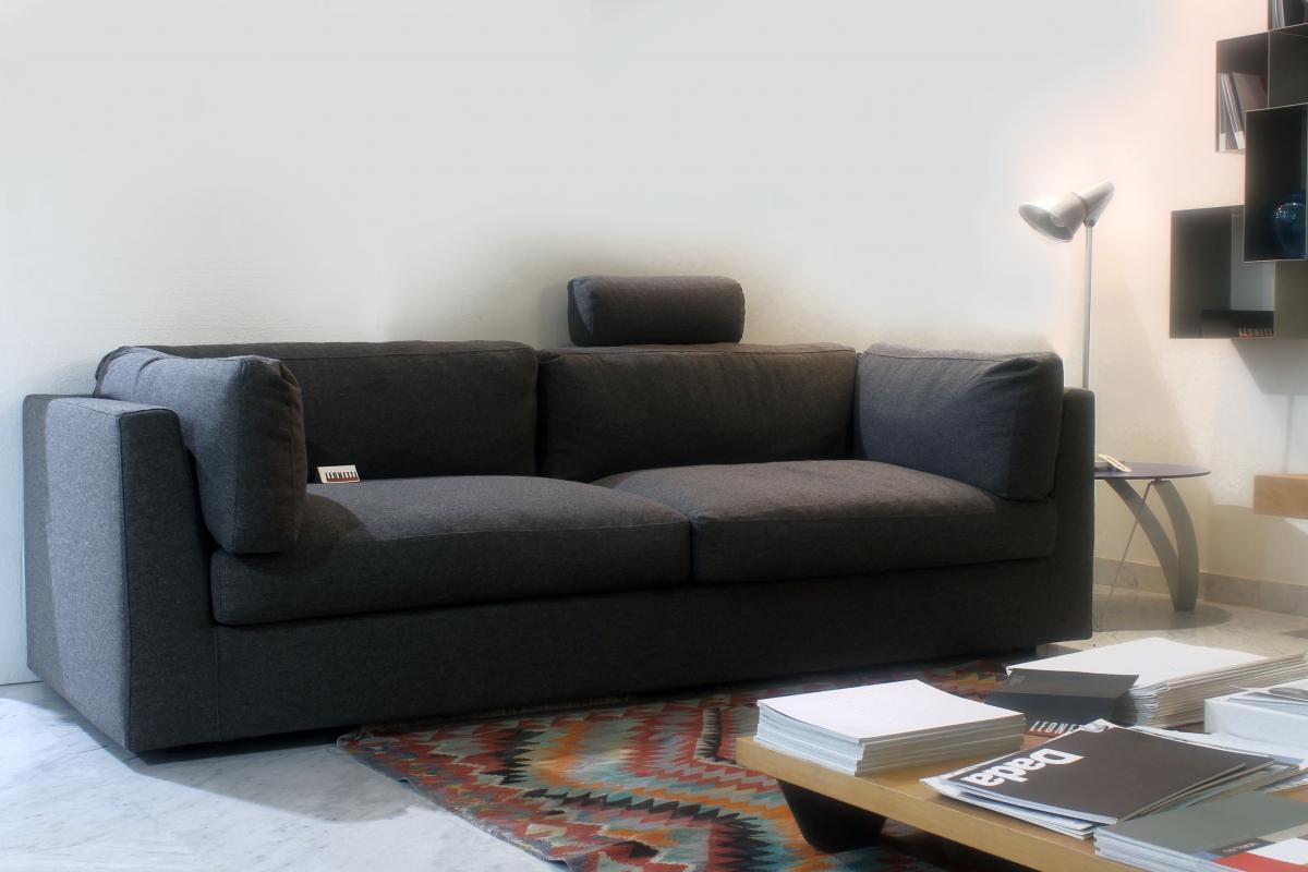 In shop divani e poltrone leonetti arredamenti for Busnelli arredamenti