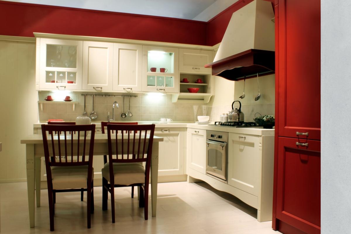 Stunning Cucina Villa D Este Contemporary - Ideas & Design 2017 ...