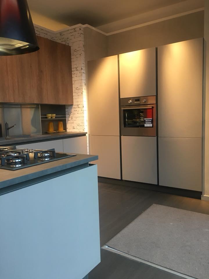 In Shop Cucine – Leonetti Arredamenti